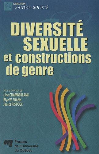 diversite sexuelle et constructions de genre: Collectif