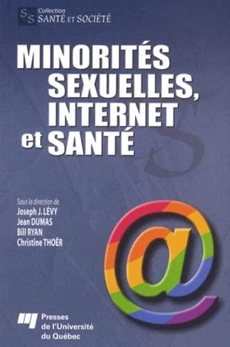 Minorit?s sexuelles, Internet et sant?: n/a