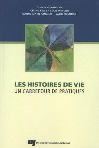 Les histoires de vie : Un carrefour: Céline Yelle; Lucie