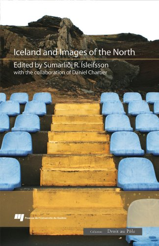 Iceland and Images of the North