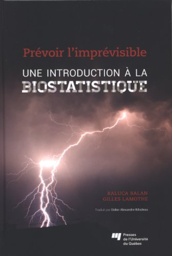 INTRODUCTION A LA BIOSTATISTIQUE -UNE-: COLLECTIF 1ERE ED12