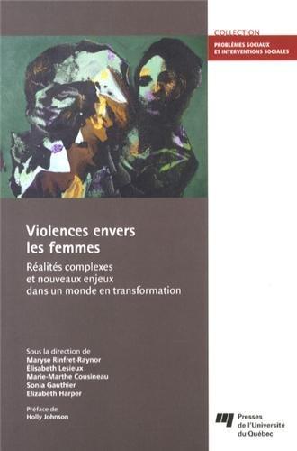 Violences envers les femmes: Collectif