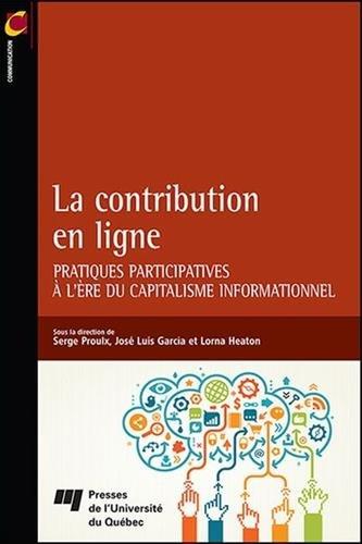 CONTRIBUTION EN LIGNE -LA-: COLLECTIF ED 2014