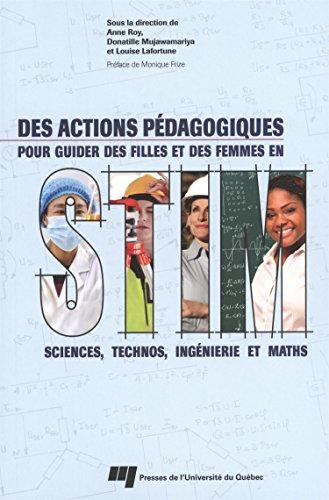 ACTIONS PEDAGOGIQUES POUR GUIDER DES FIL: COLLECTIF