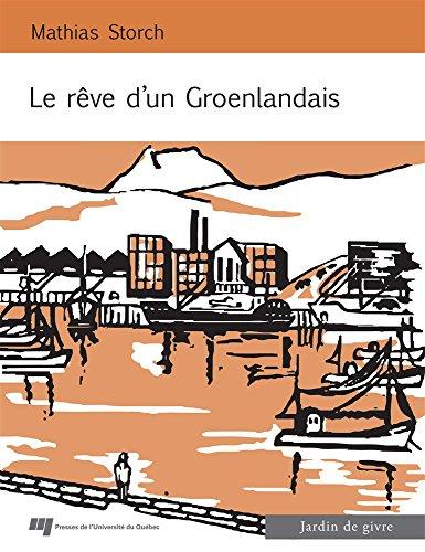 REVE D UN GROENLANDAIS -LE-: STORCH