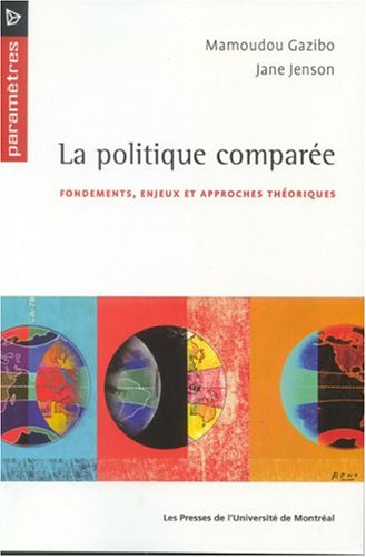 9782760618862: Introduction � la politique compar�e