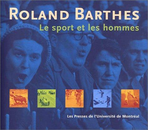 9782760619647: Le Sport et les Hommes