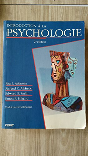 INTRODUCTION A LA PSYCHOLOGIE: n/a