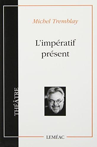 l'imperatif present: n/a
