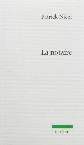 Notaire La: Nicol Patrick