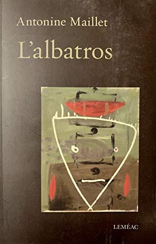 L'Albatros: Maillet Antonine