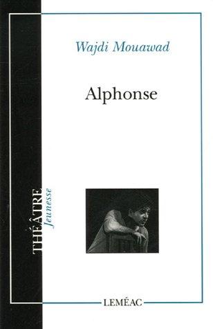 9782760999268: Alphonse