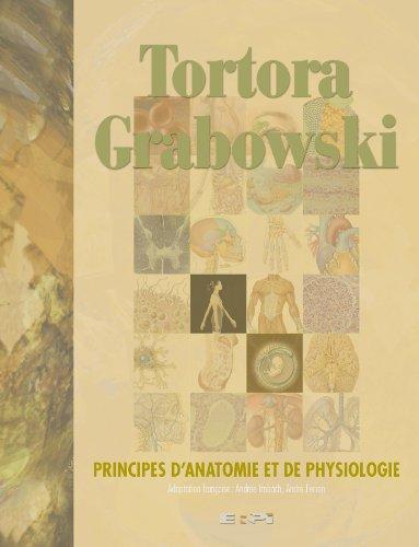 9782761311311: Principes d'anatomie et de physiologie