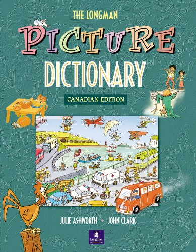 9782761311953: The Longman picture dictionary