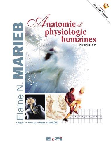 9782761315258: Anatomie & physiologie (3e) marieb