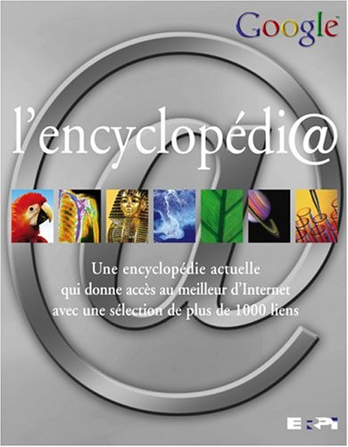 9782761315838: Encyclopedia (l') encyclopedia