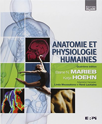 9782761330718: Anatomie et physiologie humaines