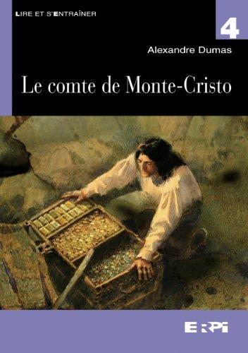 9782761334907: Le Comte de Monte-Cristo
