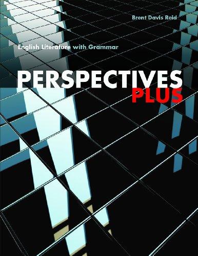 Perspectives plus w/my elab skills w/grammar: Reid Brent Davis