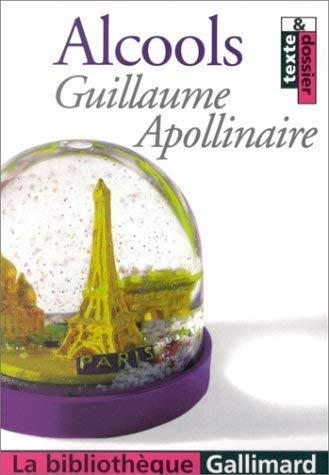 9782761613668: Alcools: texte intégral (Collection Parcours d'une oeuvre)