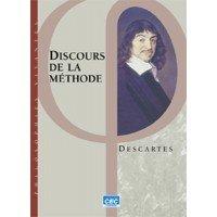 Discours De La Methode (Philosophies Vivantes): Descartes