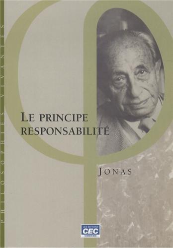 9782761725446: Le principe responsabilité