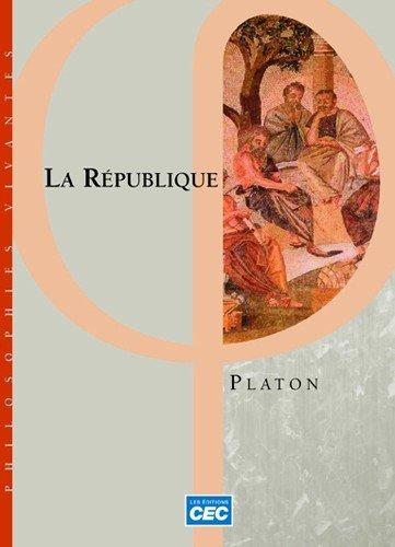 La République: Platon