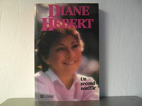 Un Second Souffle: Hebert, Diane