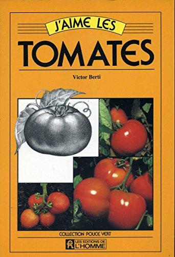 Jaime Les Tomates