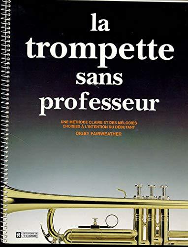 9782761908870: La trompette sans professeur