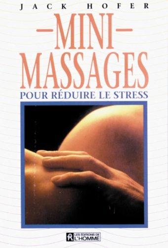 Mini massages pour reduire le stress: Hofer