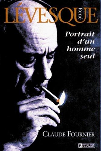 9782761911535: René Lévesque