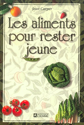 Jean carper abebooks for Rester jeune