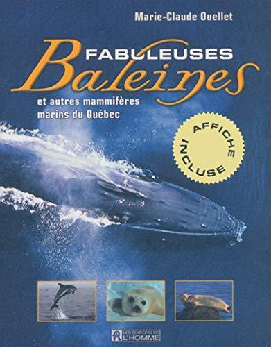 Fabuleuses baleines: Collectif