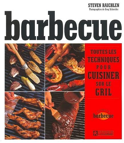 Le barbecue: Collectif