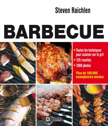 Le barbecue: Collectif