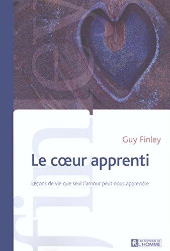 Le coeur apprenti: Finley, Guy