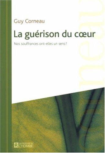 GUERISON DU COEUR -LA -NE: n/a