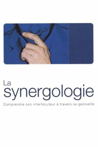 9782761919043: Synergologie : Codes inconscients de la séduction, coffret de 2 volumes