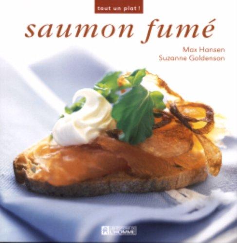 Saumon fum?: Hansen, Max