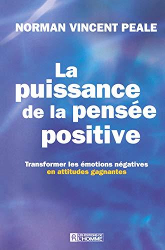 9782761922920: La puissance de la pens�e positive