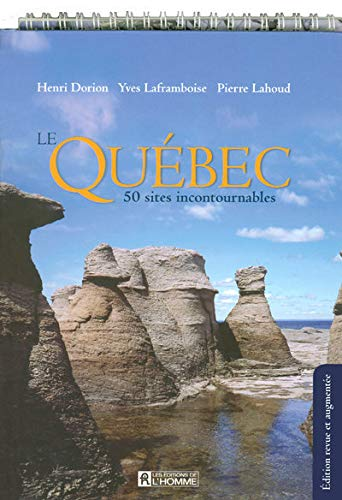 9782761923682: Le Québec (French Edition)
