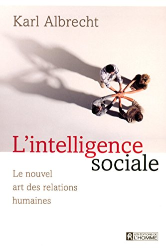 9782761924214: L'intelligence sociale (French Edition)