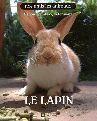 9782761925877: Le lapin