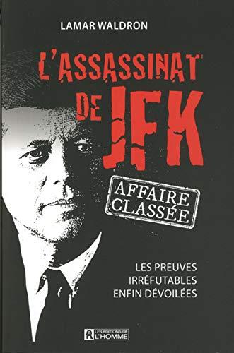 L'assassinat de JFK: Lamar Waldron
