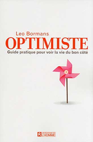 Optimiste: Leo Bormans