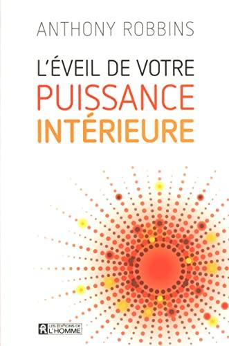 9782761938884: EVEIL DE PUISSANCE INTERIEURE