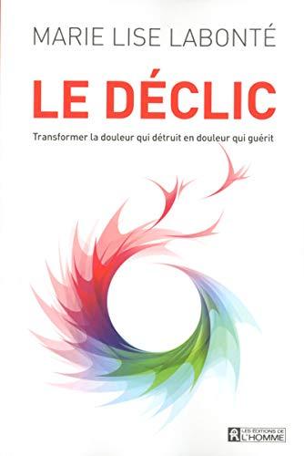 Le déclic: Marie Lise Labonté
