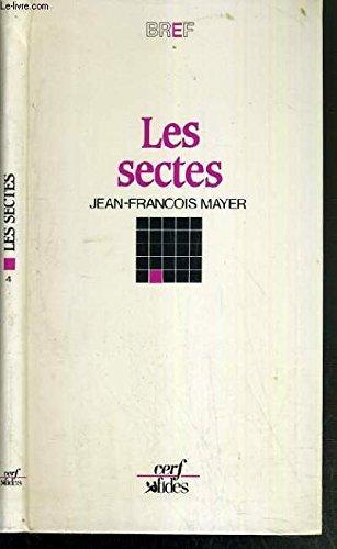 9782762113761: Les sectes