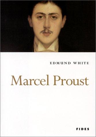 9782762123173: Marcel Proust